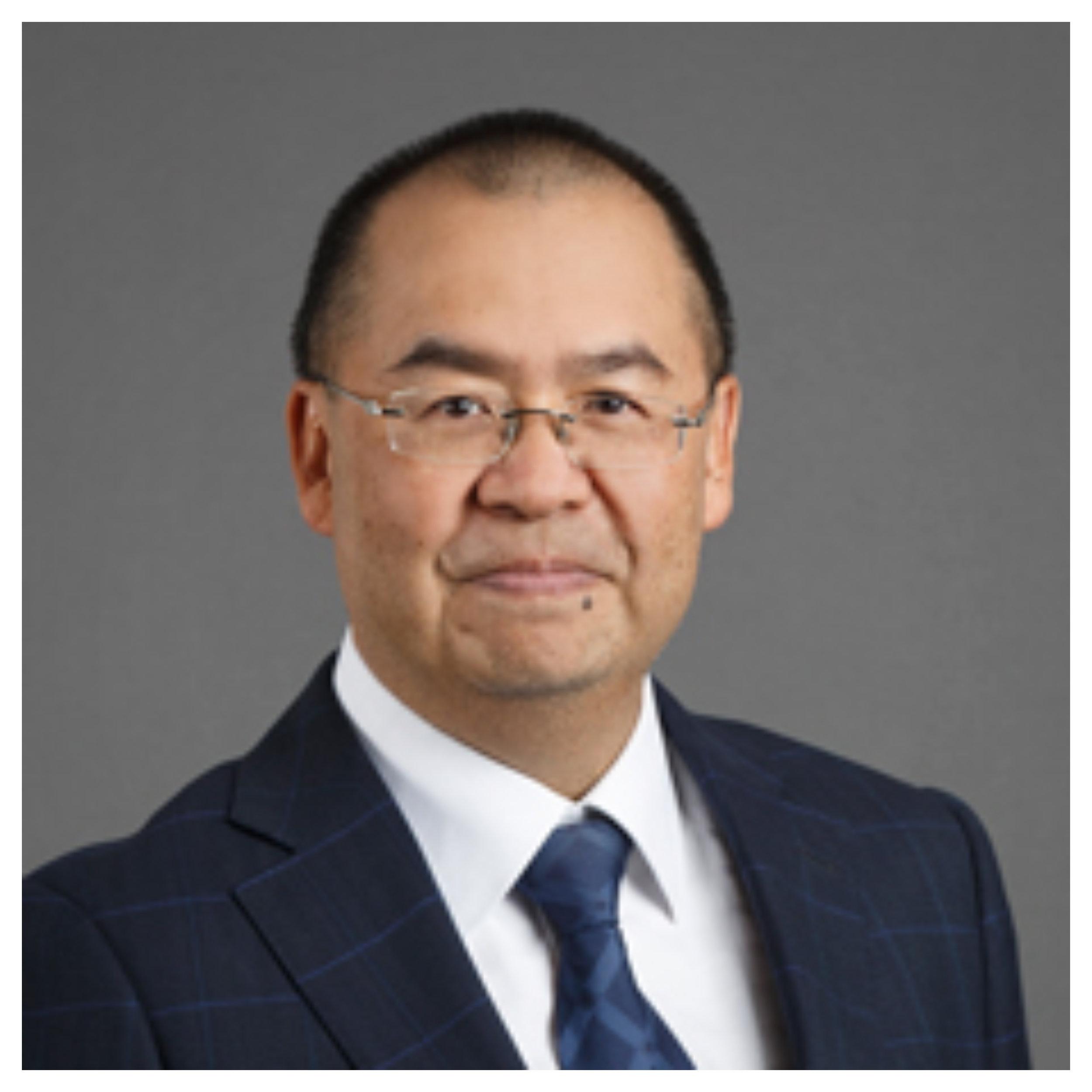 Brandon Khoo, Executive General Manager - Diversified Institutions, APRA