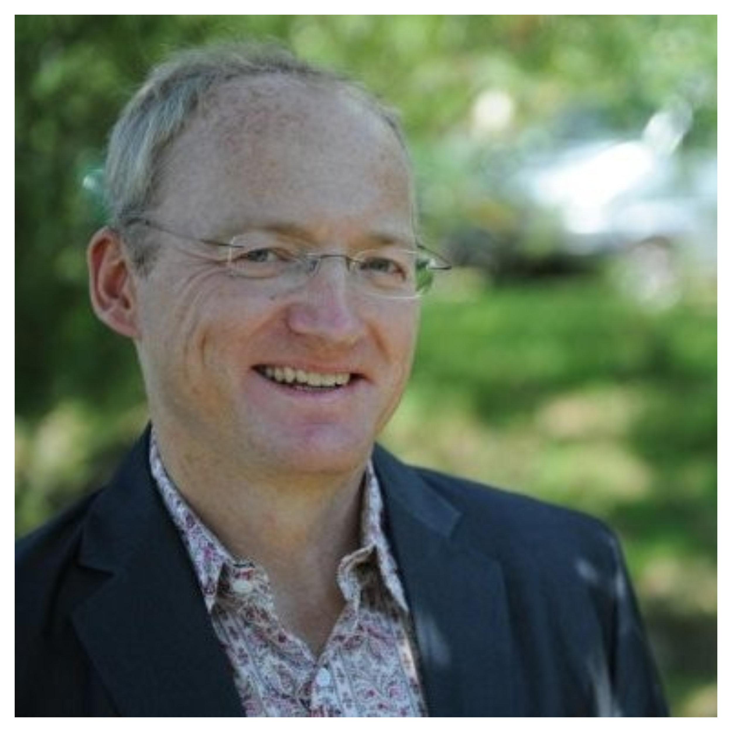 Toby Walsh, Professor of Artificial Intelligence, UNSW/CSIRO