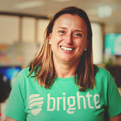 Katherine McConnell - Founder & CEO, Brighte