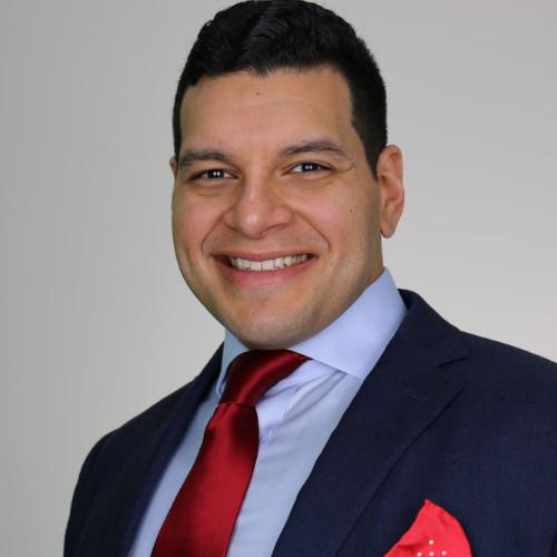 Oscar Chavez - FSI Director, Financial Crime& Fraud, BAE