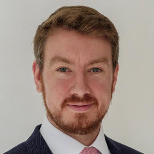 James Gordon - Principal – Finance and Risk Practice, Oliver-Wyman