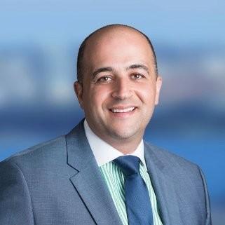 Moses Samaha - Executive General Manager, Customer & Solutions, Equifax