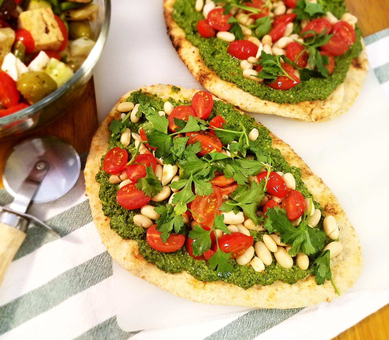 Miso Chard Pesto Naan Pizza.jpg