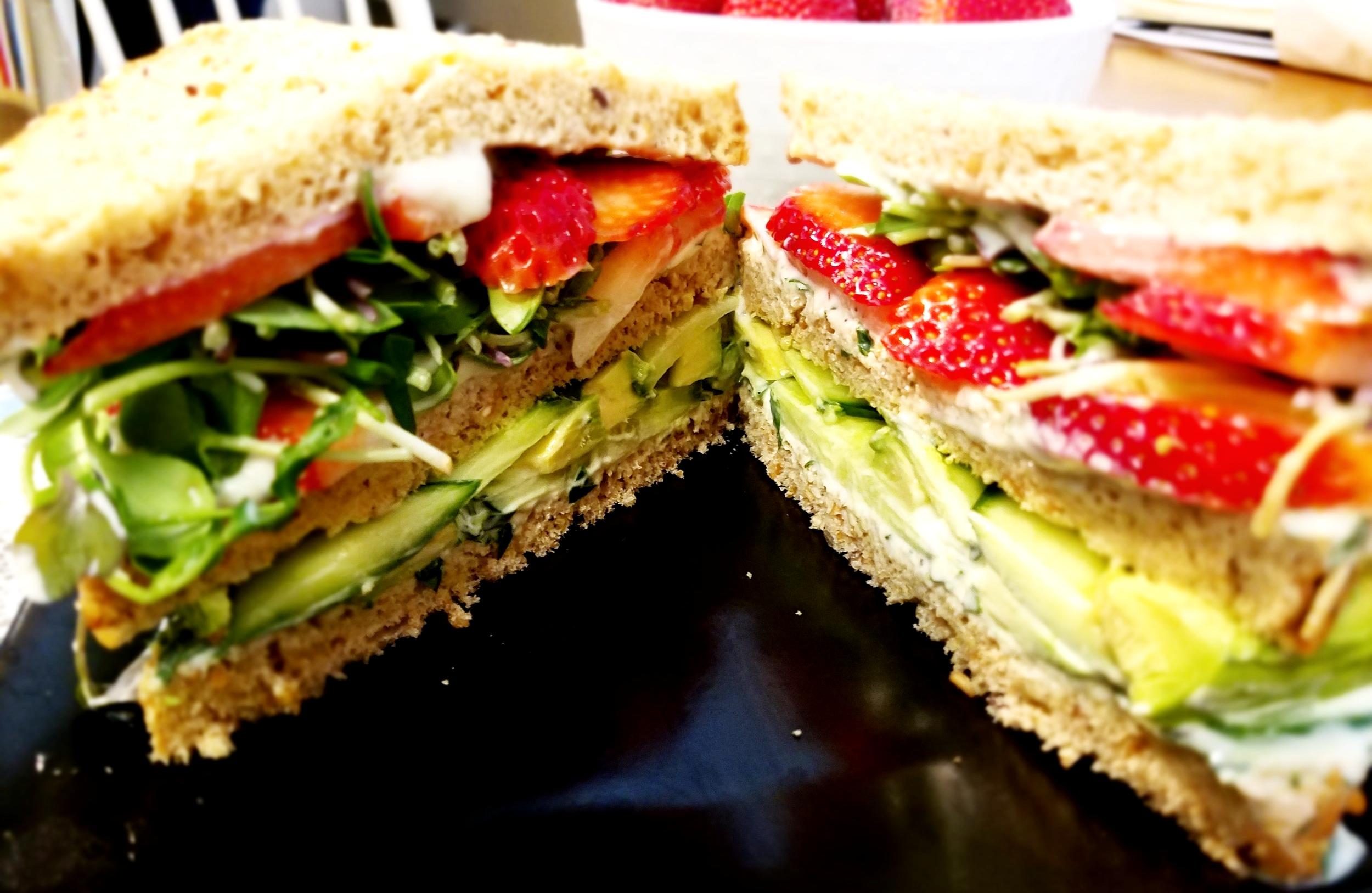 Strawberry Avocado Dagwood with Tarragon Mayo.jpg