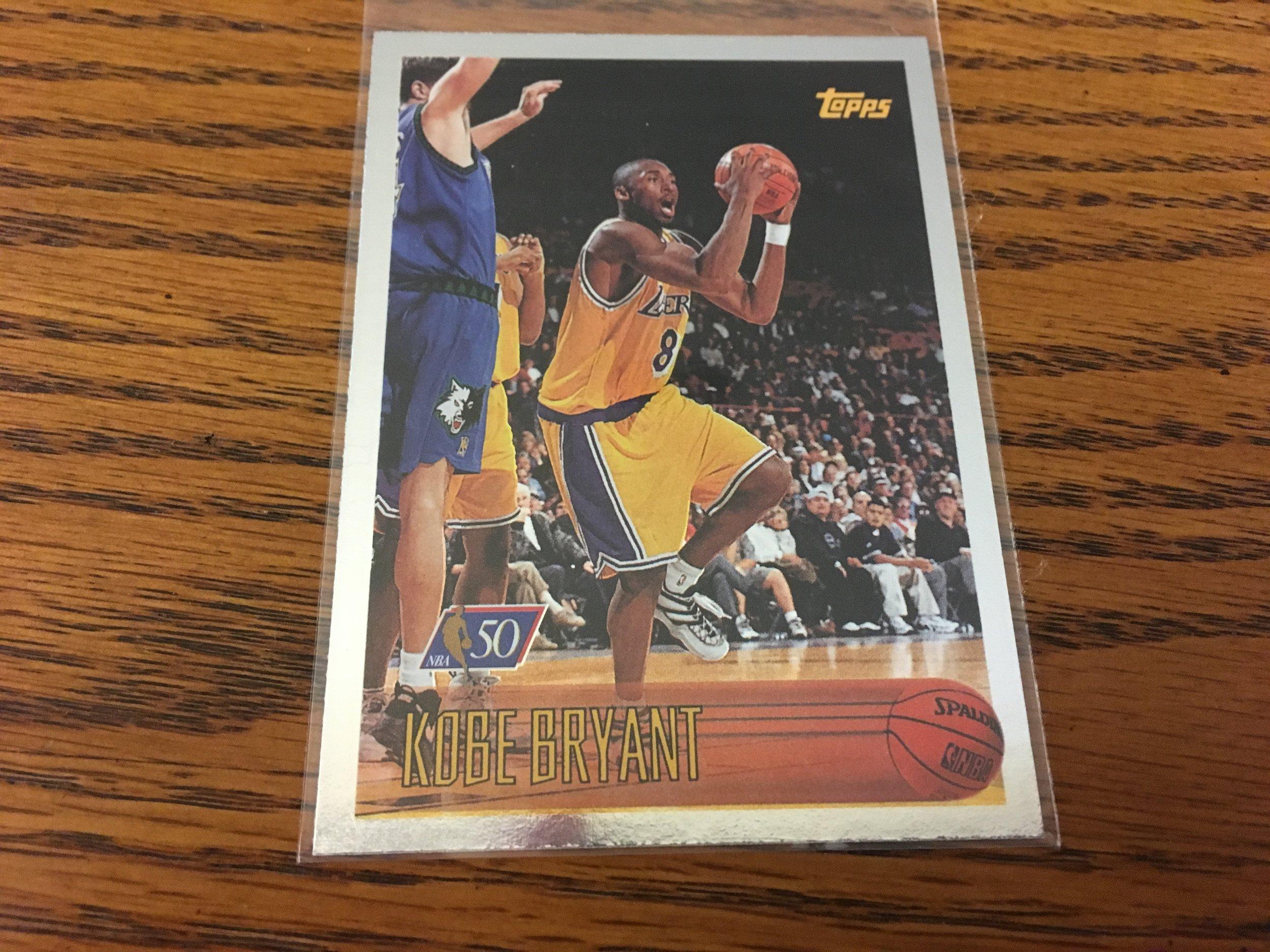 1996-97 Topps Kobe Bryant Rookie.JPG