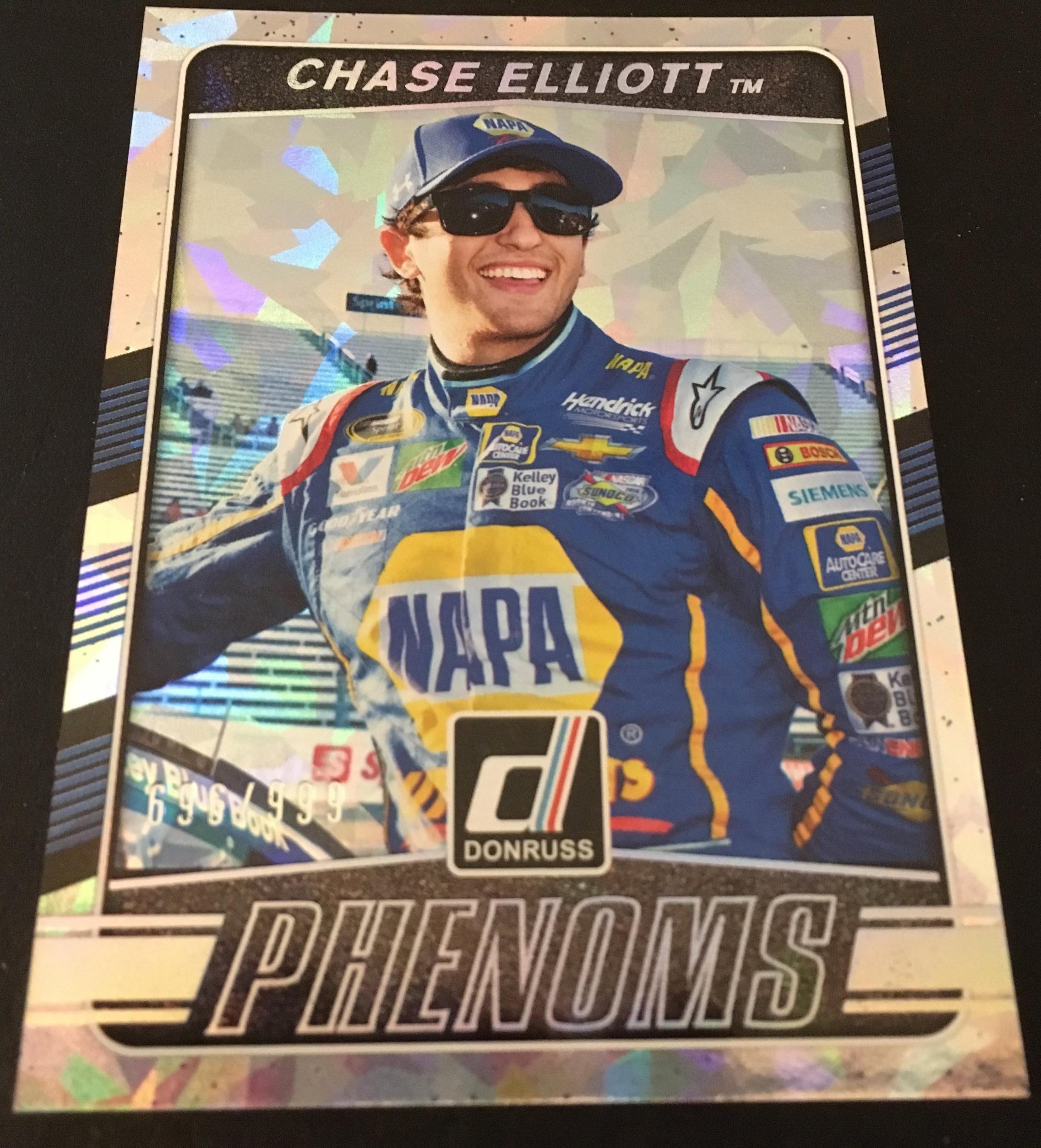Chase Elliott Phenoms