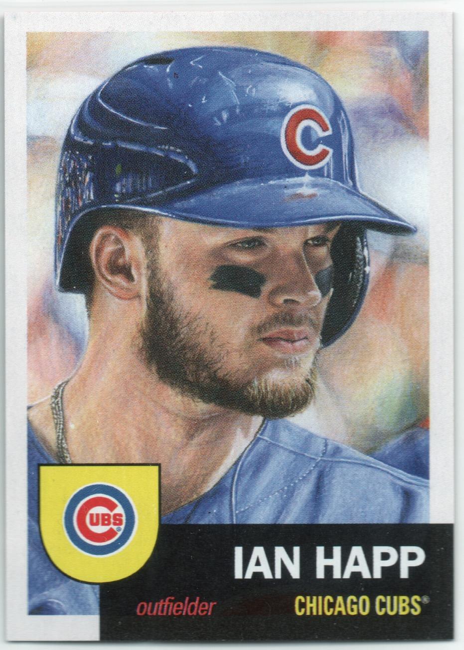 5. Ian Happ (3,042) -