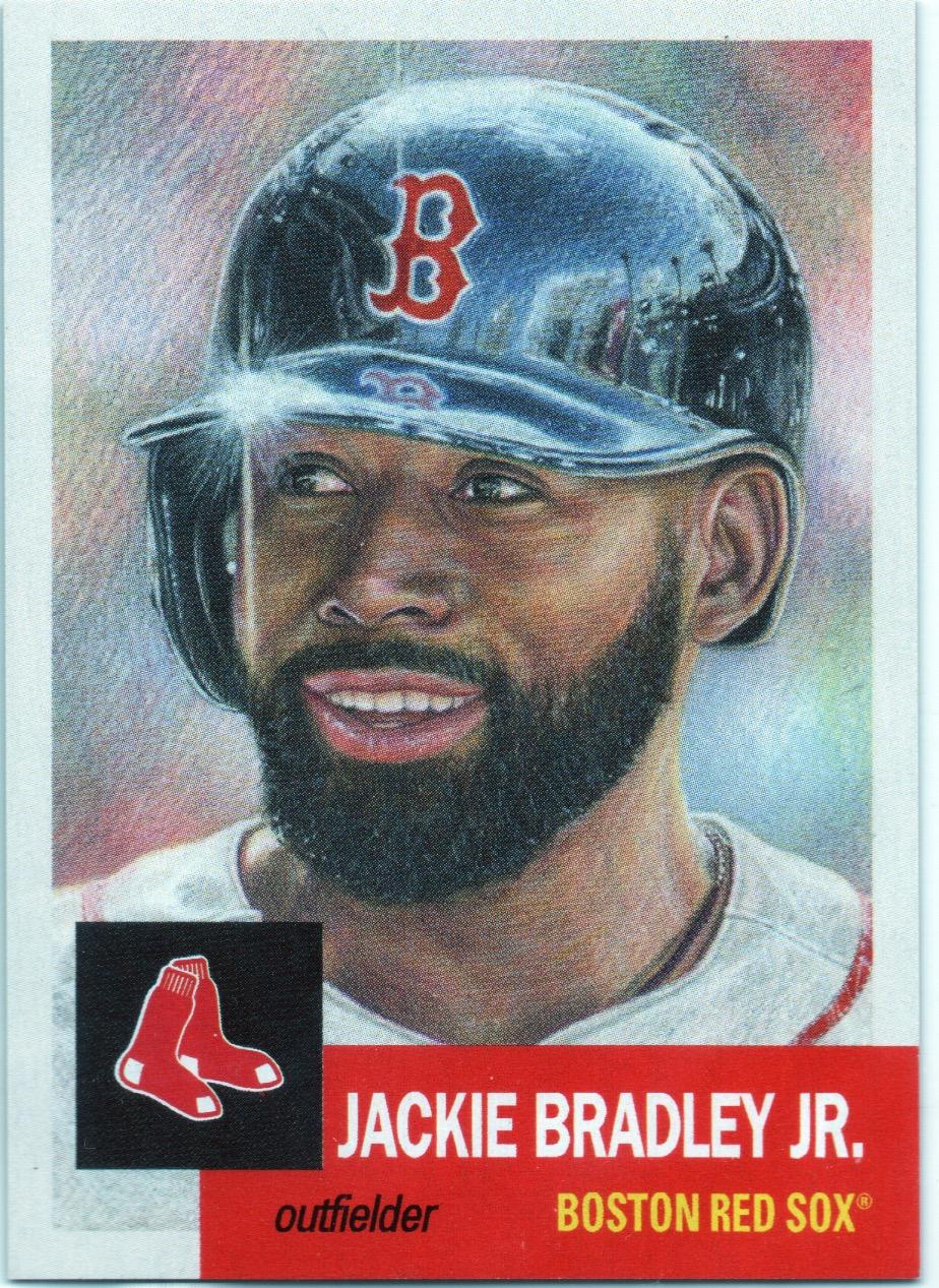 9. Jackie Bradley Jr. (3,959) -