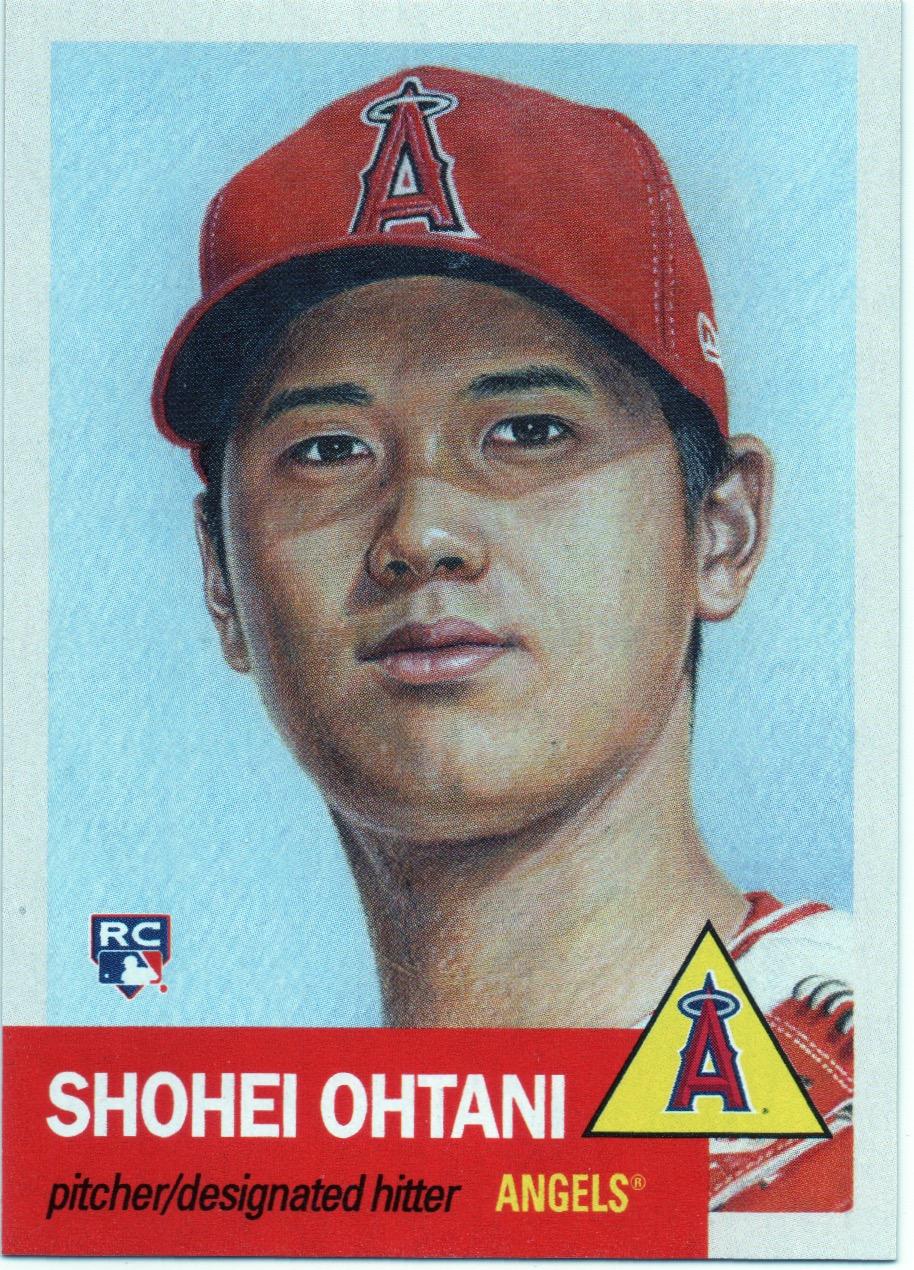 7. Shohei Ohtani (20,966) -