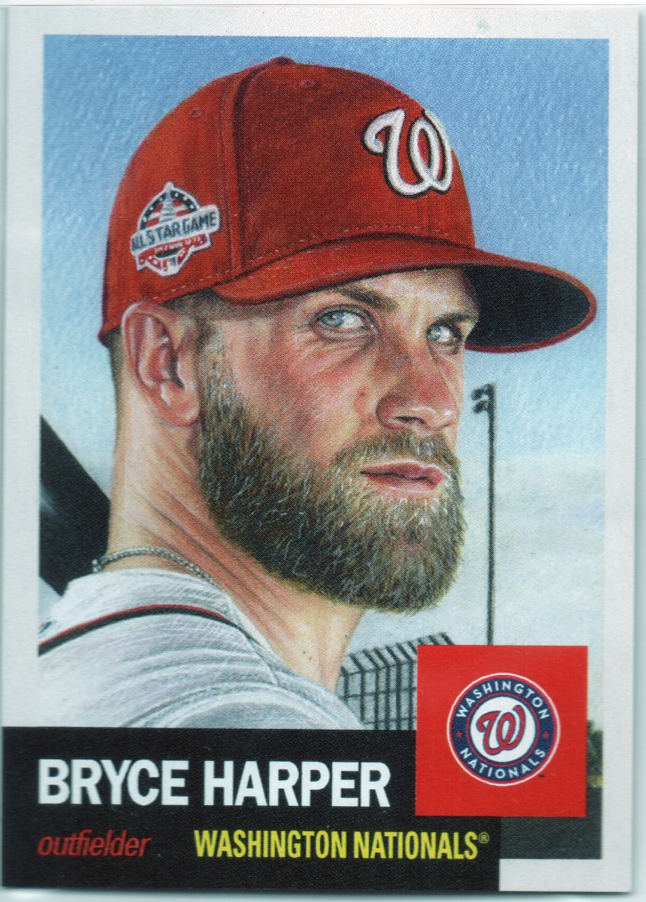 13. Bryce Harper (9,515) -