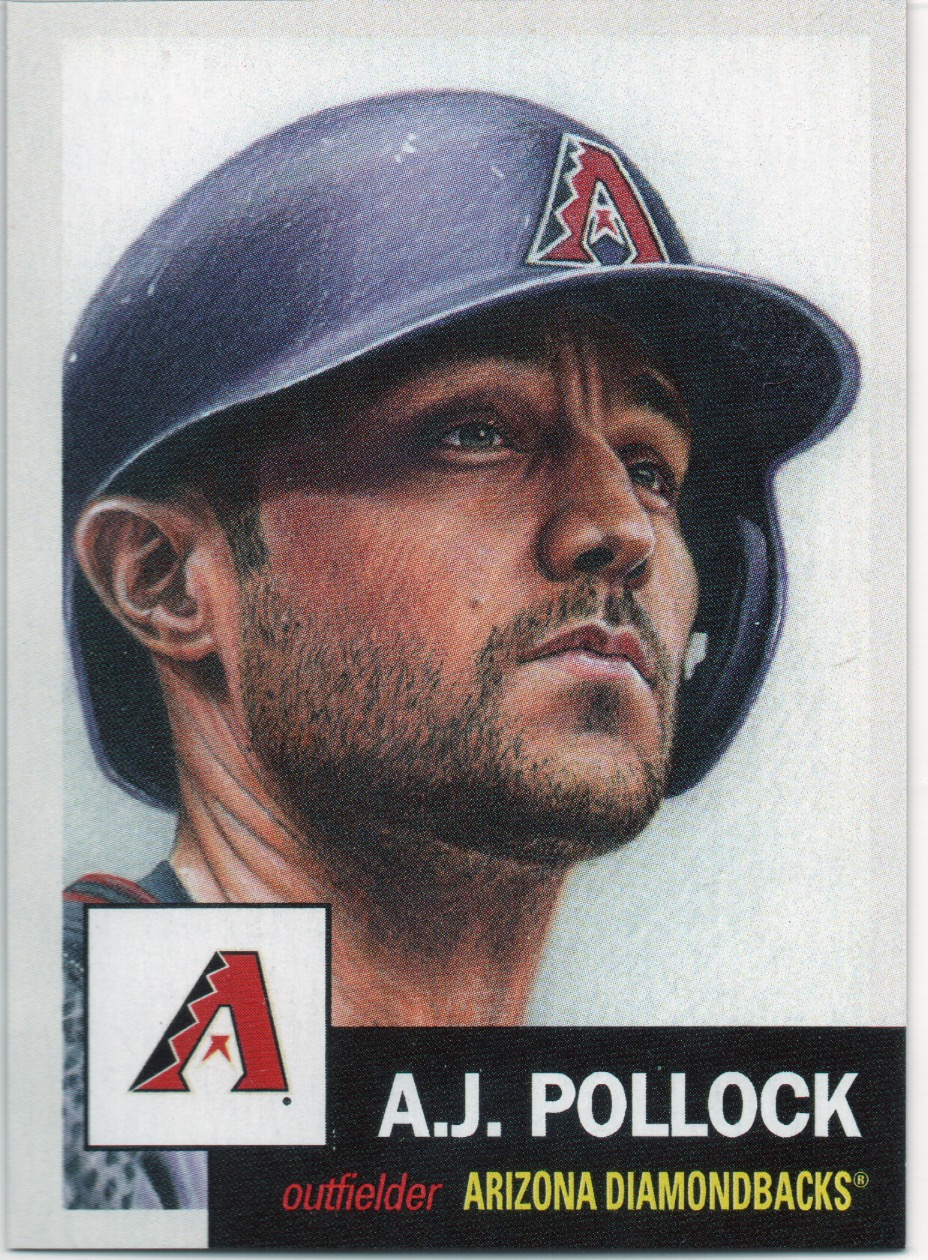 15. AJ Pollock (4,221) -