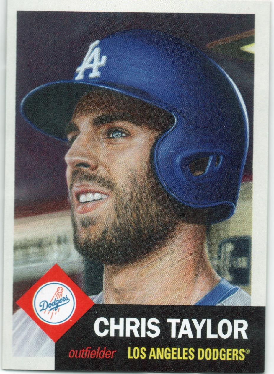 17. Chris Taylor (4,837) -