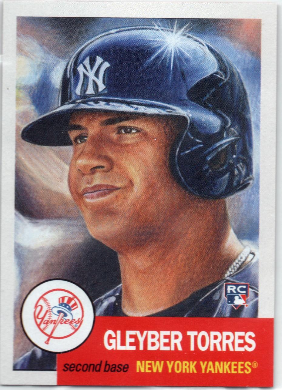 34. Gleyber Torres (28,550) -