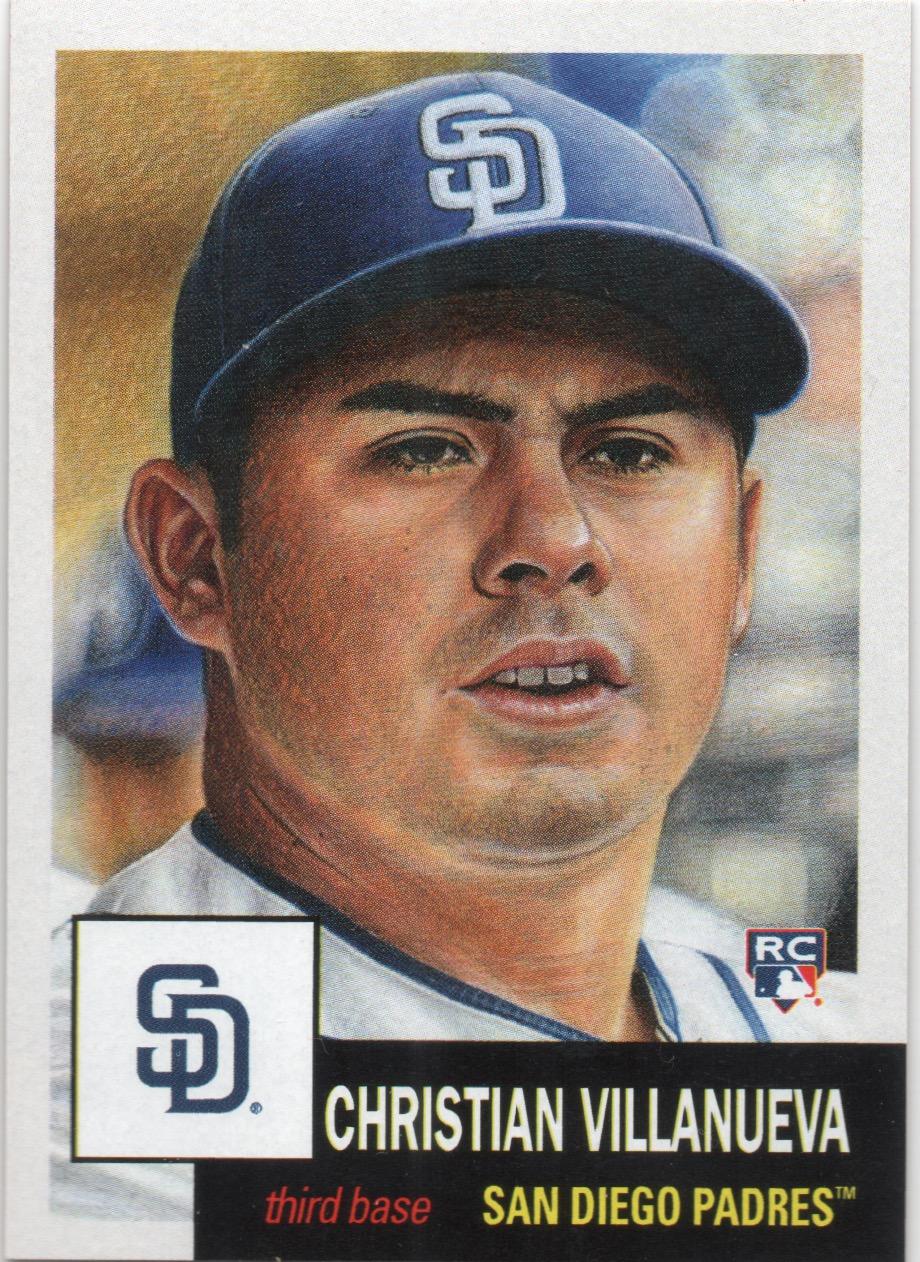 38. Christian Villanueva (5,296) -