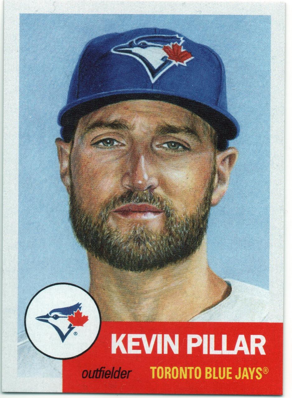 48. Kevin Pillar (5,055) -