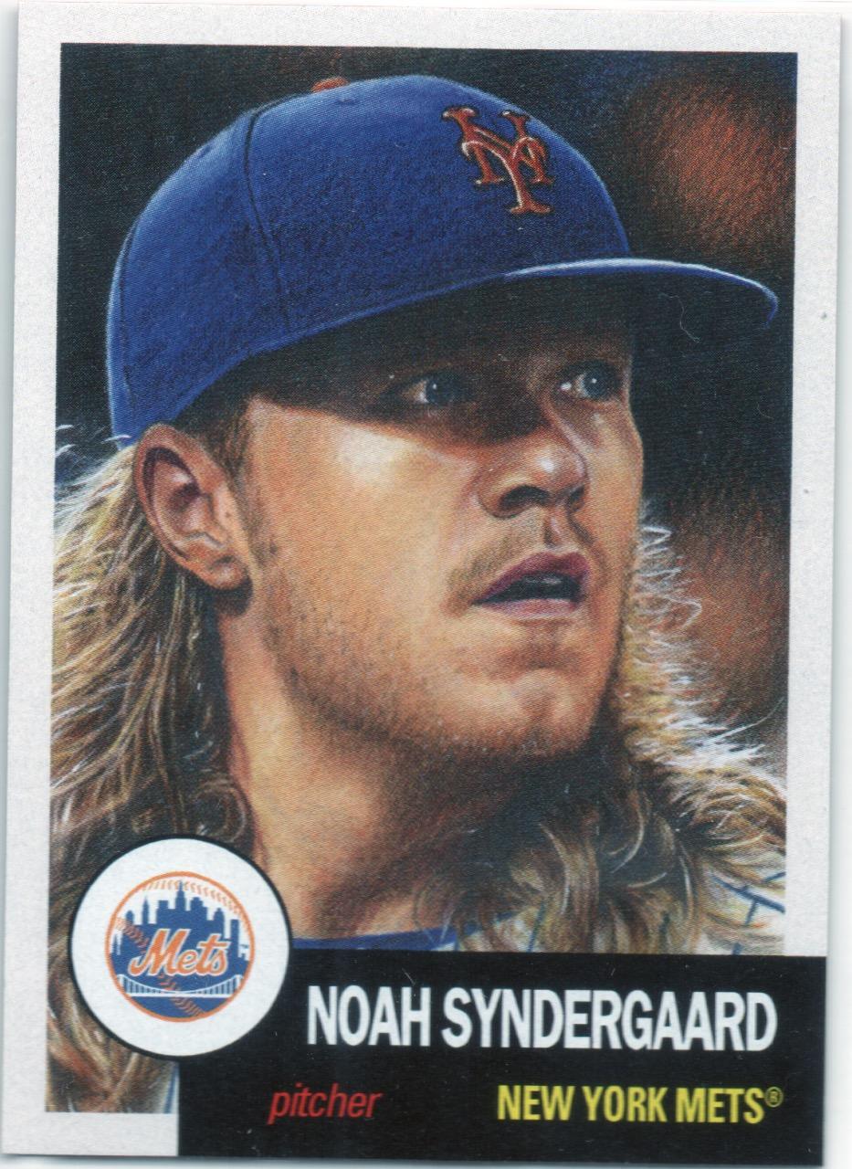 50. Noah Syndergaard (6,167) -