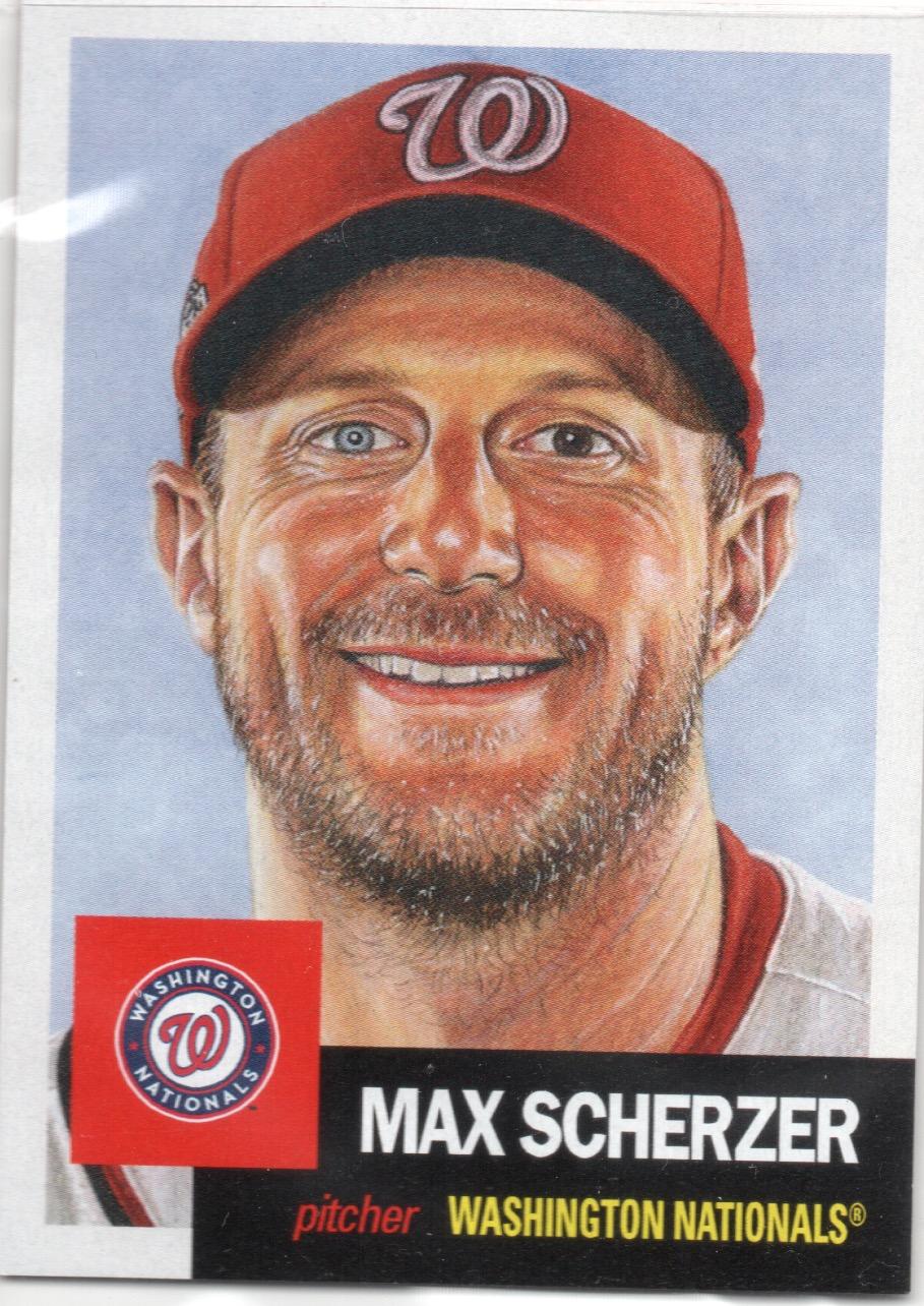 52. Max Scherzer (6,277) -