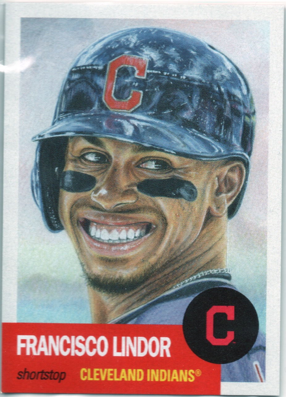 61. Francisco Lindor (6,714) -