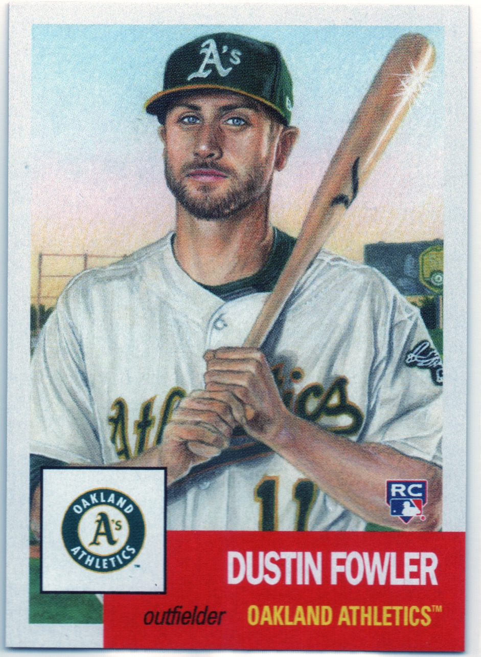 65. Dustin Fowler (4,808) -