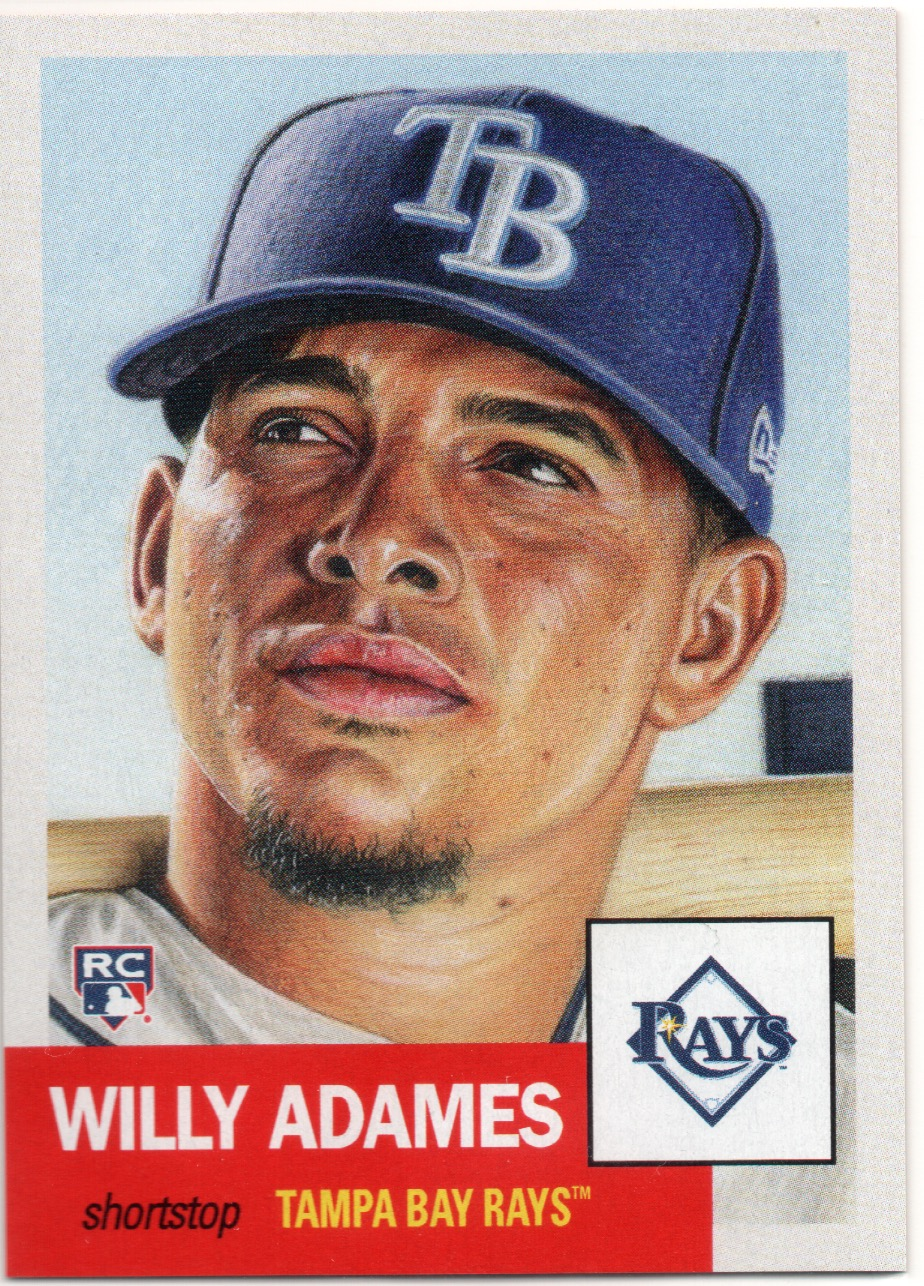 69. Willy Adames (4,974) -