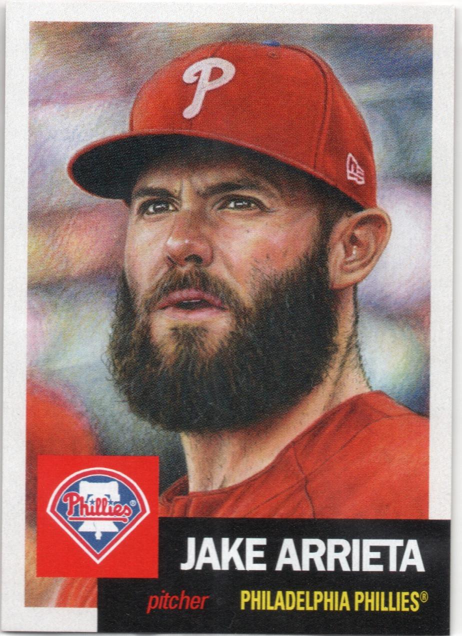 71. Jake Arrieta (5,060) -