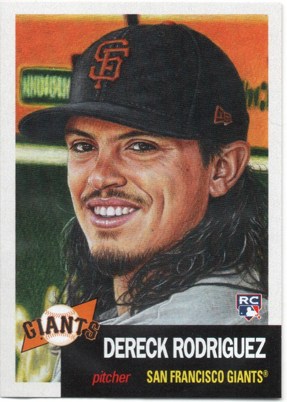 72. Dereck Rodriguez (5,798) -