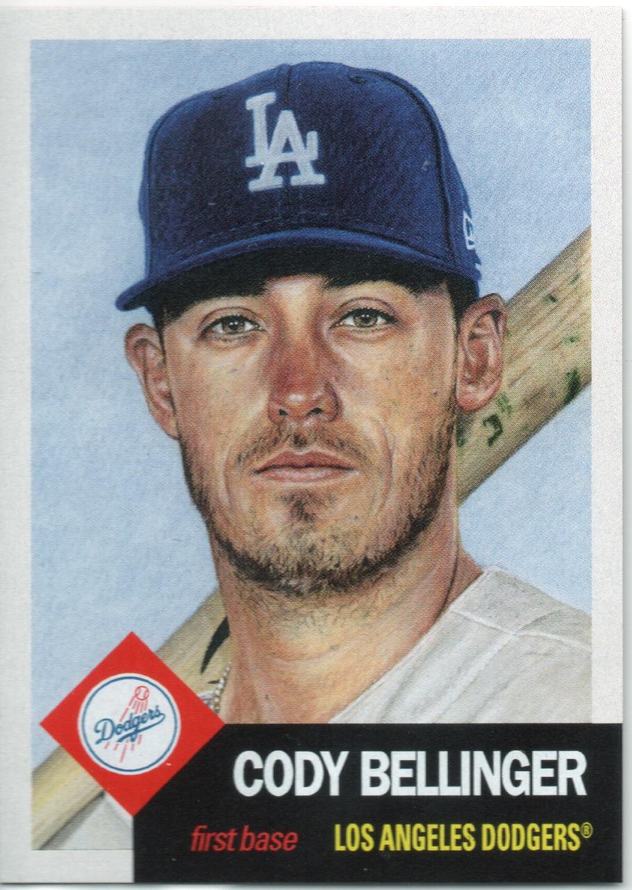 73. Cody Bellinger (5,273) -