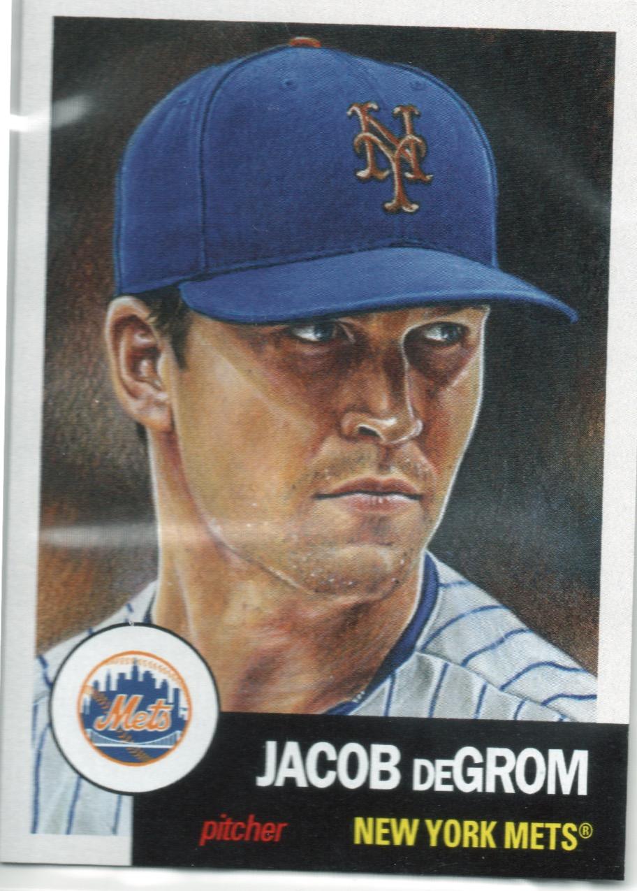 79. Jacob DeGrom (5,302) -