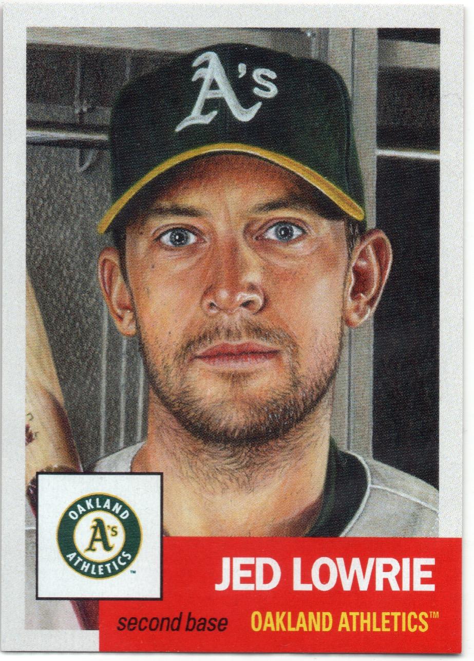 81. Jed Lowrie (4,328) -
