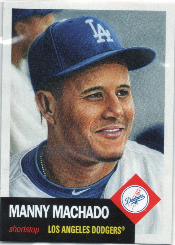88. Manny Machado (4,802) -