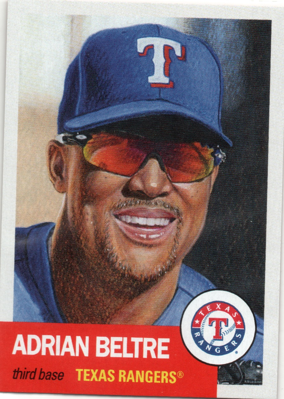 90. Adrian Beltre (4,585) -