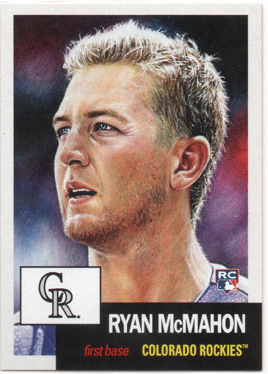96. Ryan McMahon (4,549) -