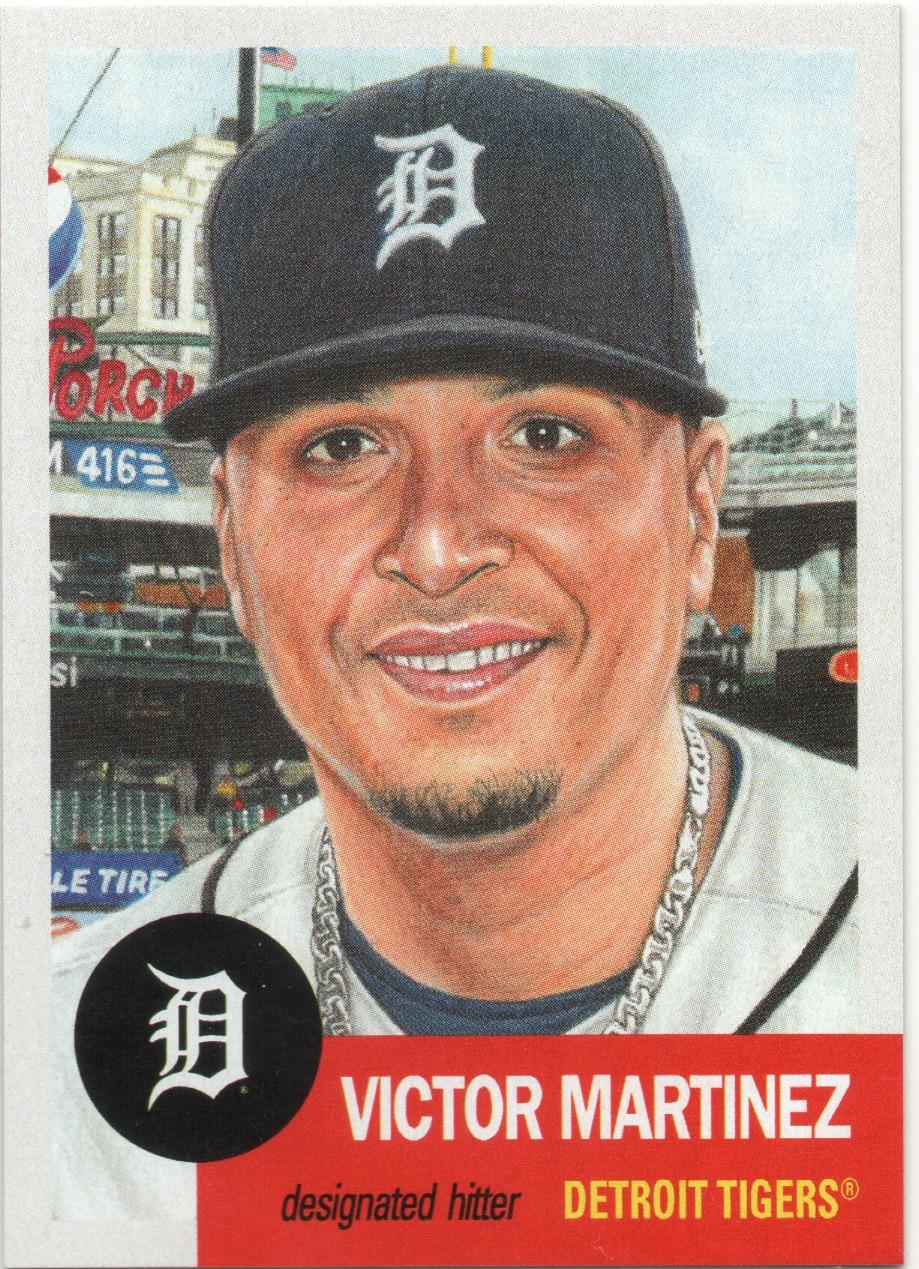 102. Victor Martinez (4,634) -