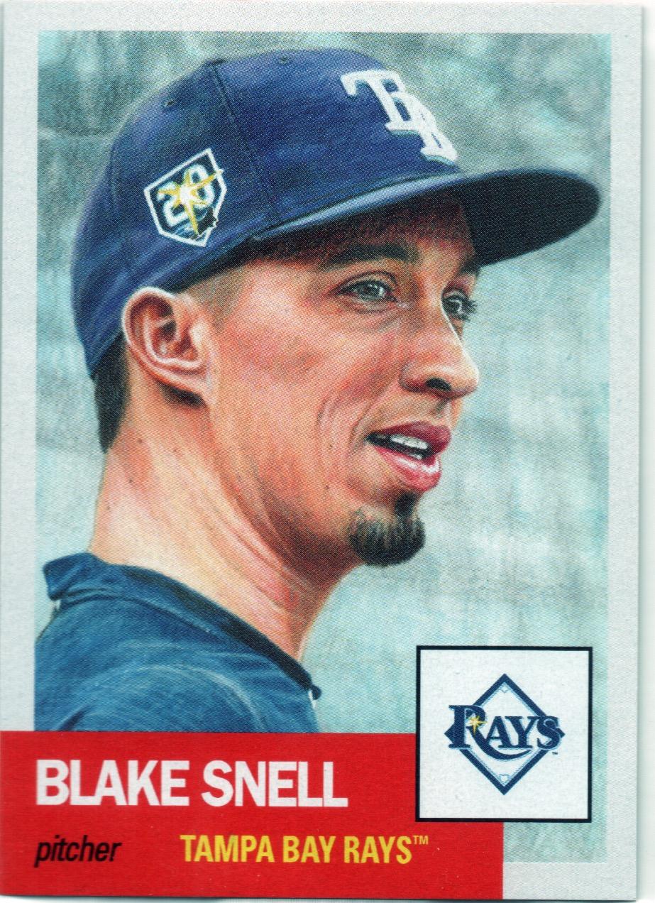 107. Blake Snell (4,173) -