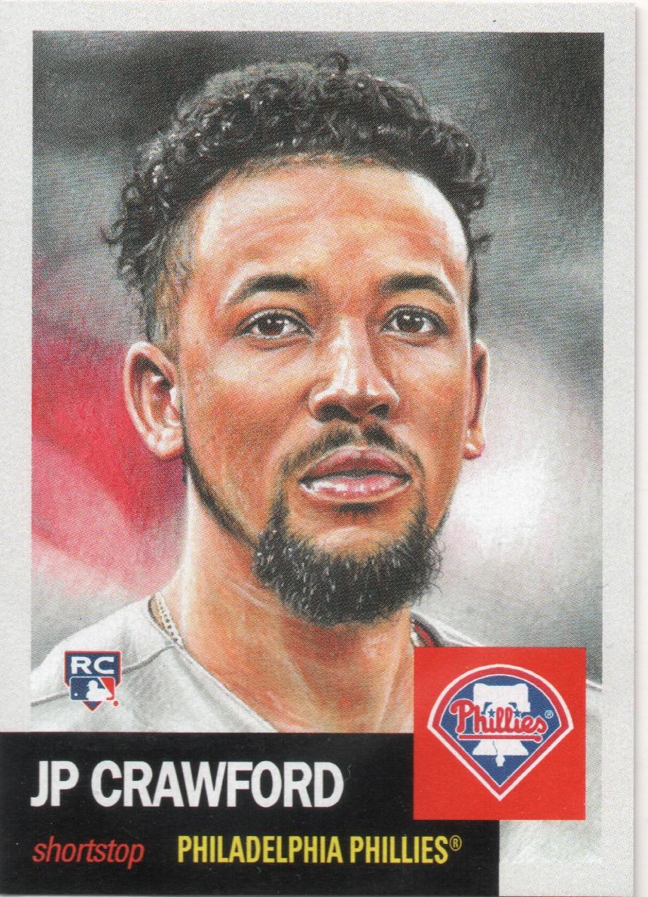108. JP Crawford (4,180) -