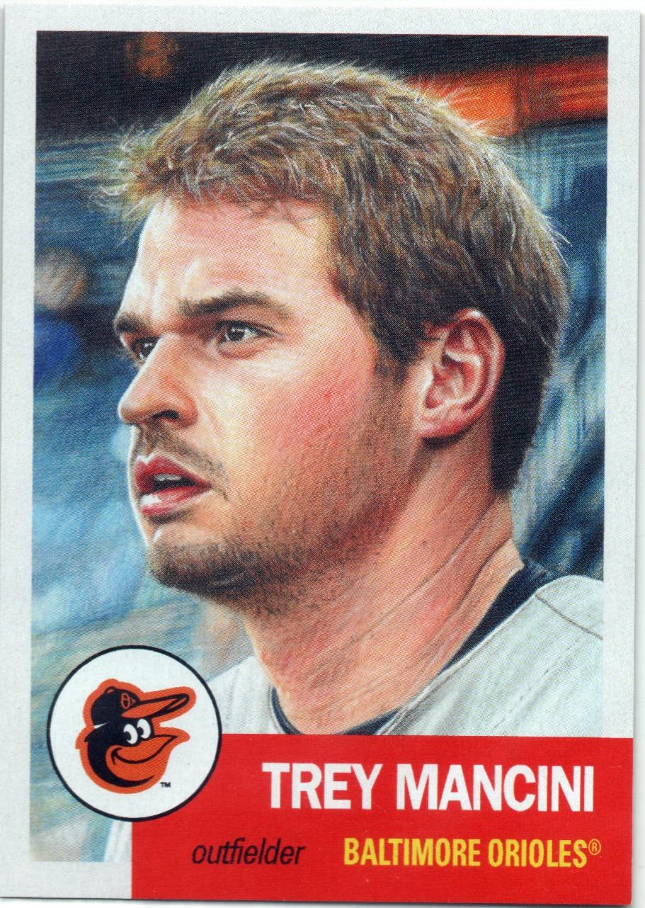 117. Trey Mancini (3,490) -