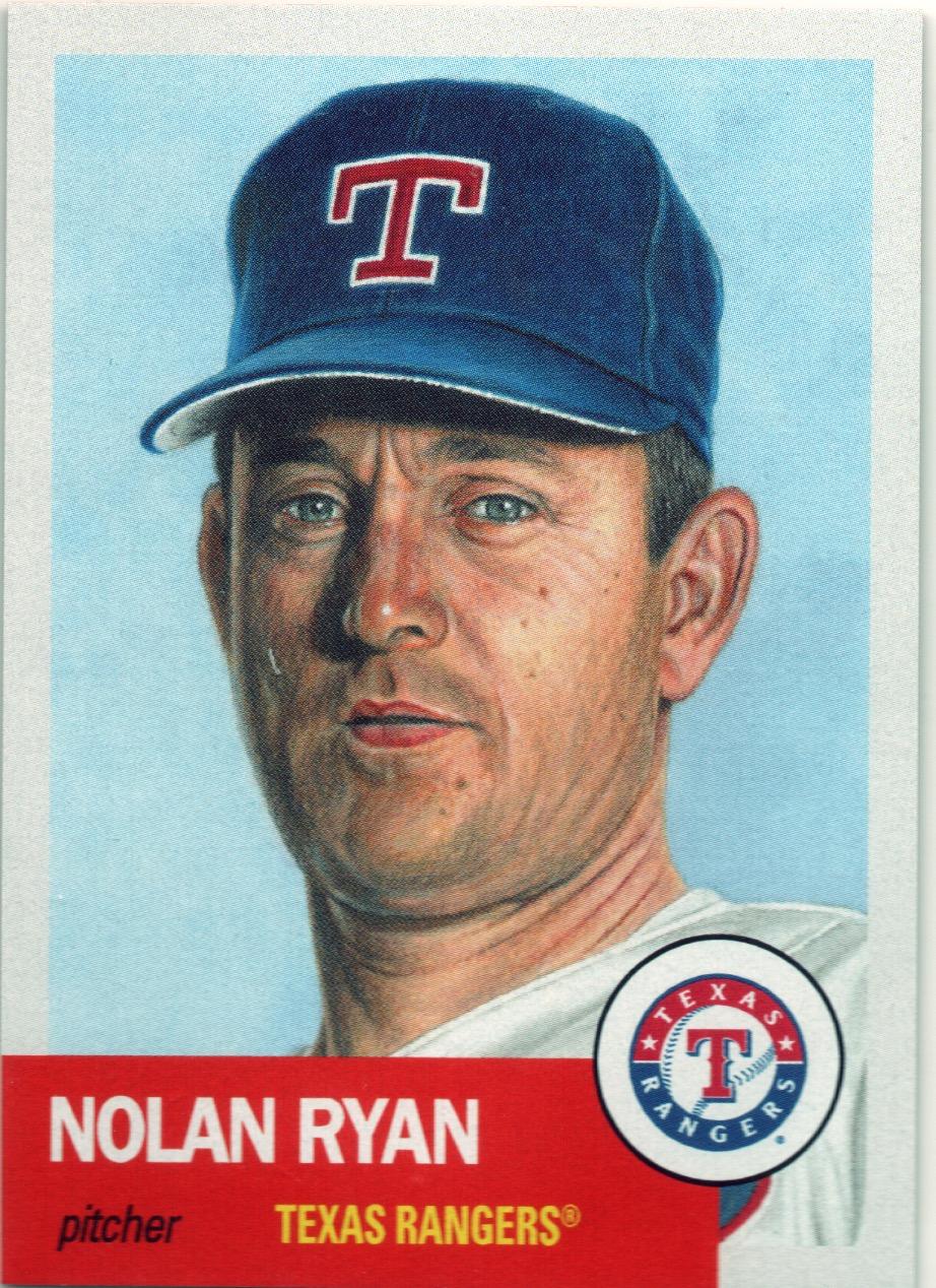 118. Nolan Ryan (6,745) -