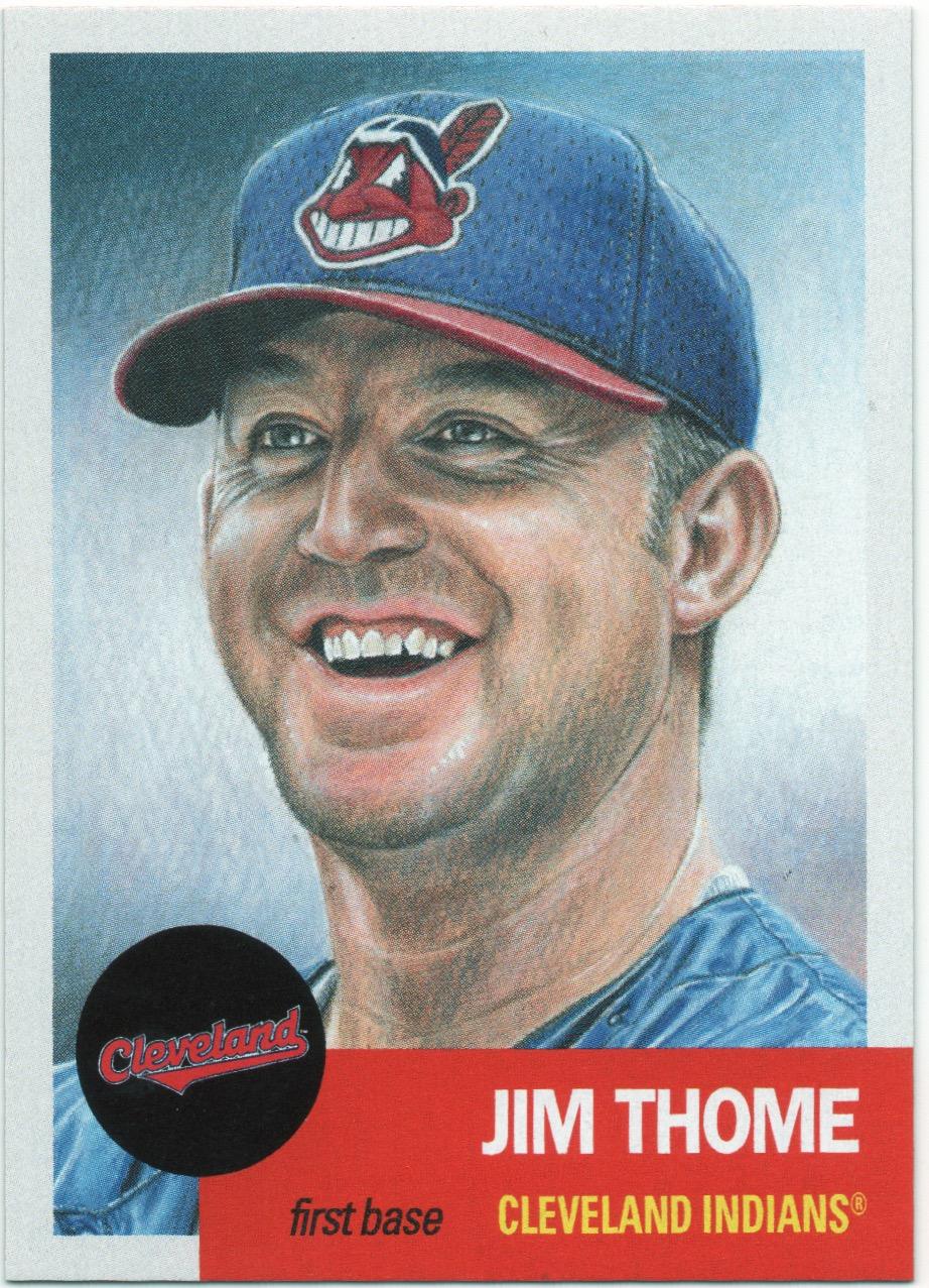 124. Jim Thome (3,753) -