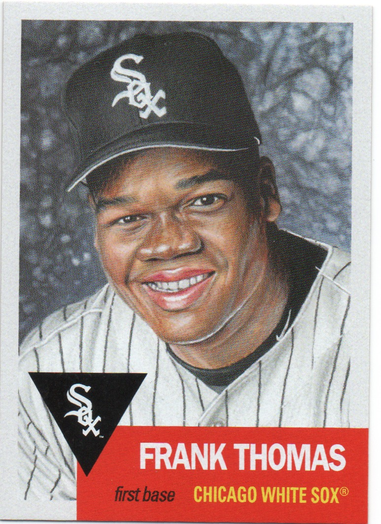 133. Frank Thomas (4,163) -