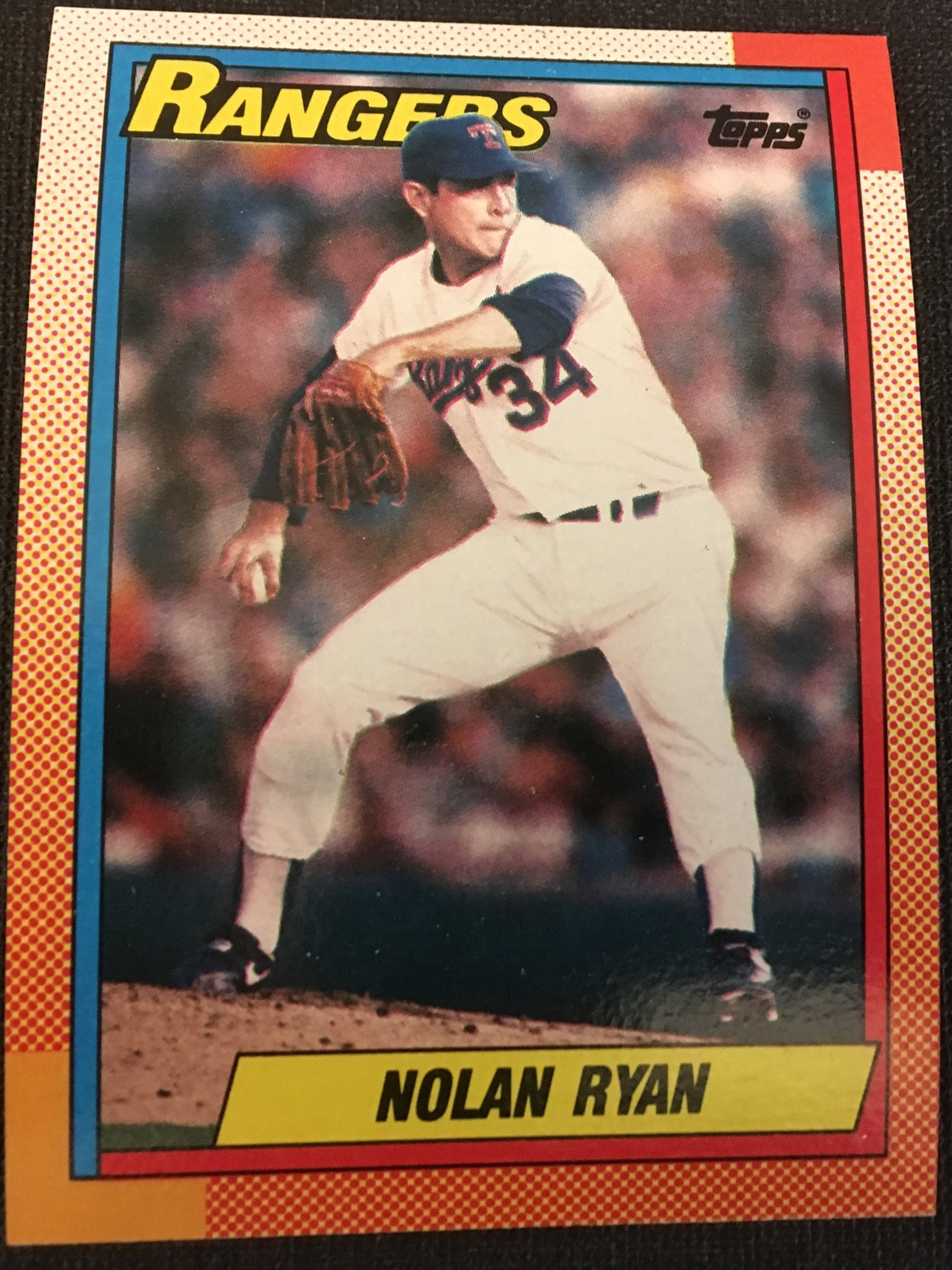 7 Awesome Nolan Ryan Cards For Less Than 5 Waxpackhero