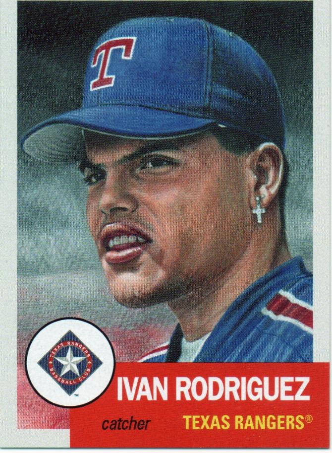148. Ivan Rodriguez (3,177) -