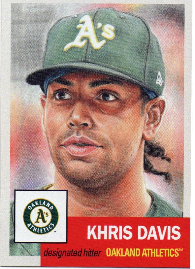 150. Khris Davis (2,976) -