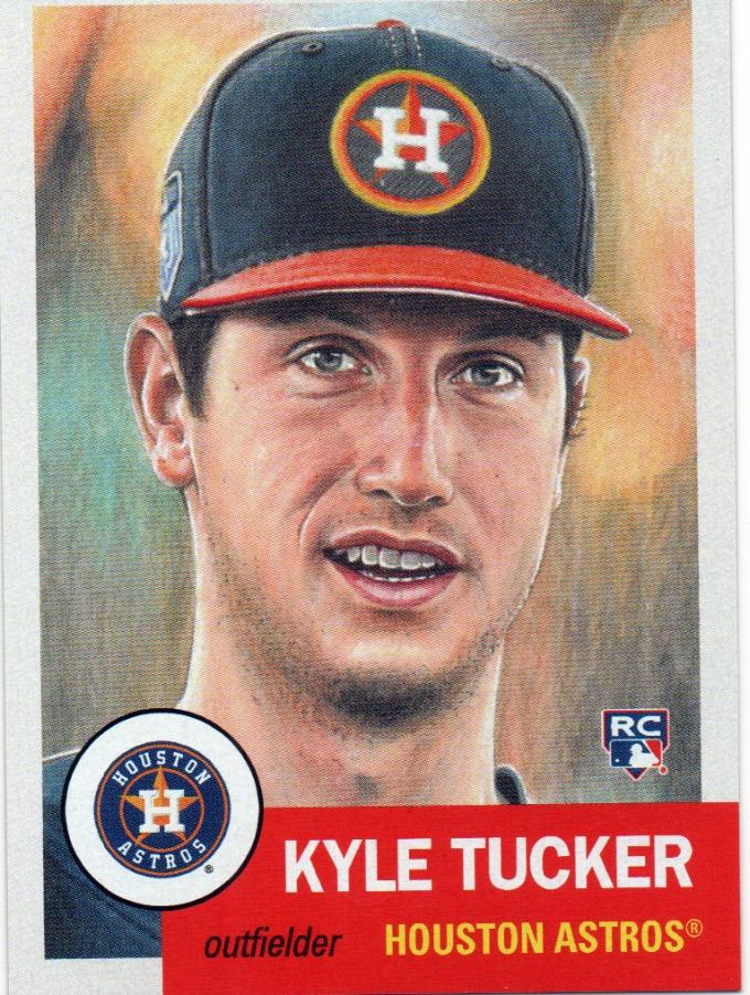 152. Kyle Tucker (3,853) -