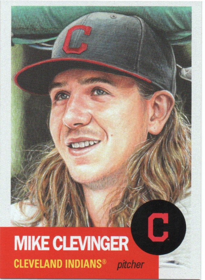 153. Mike Clevinger (2,998) -