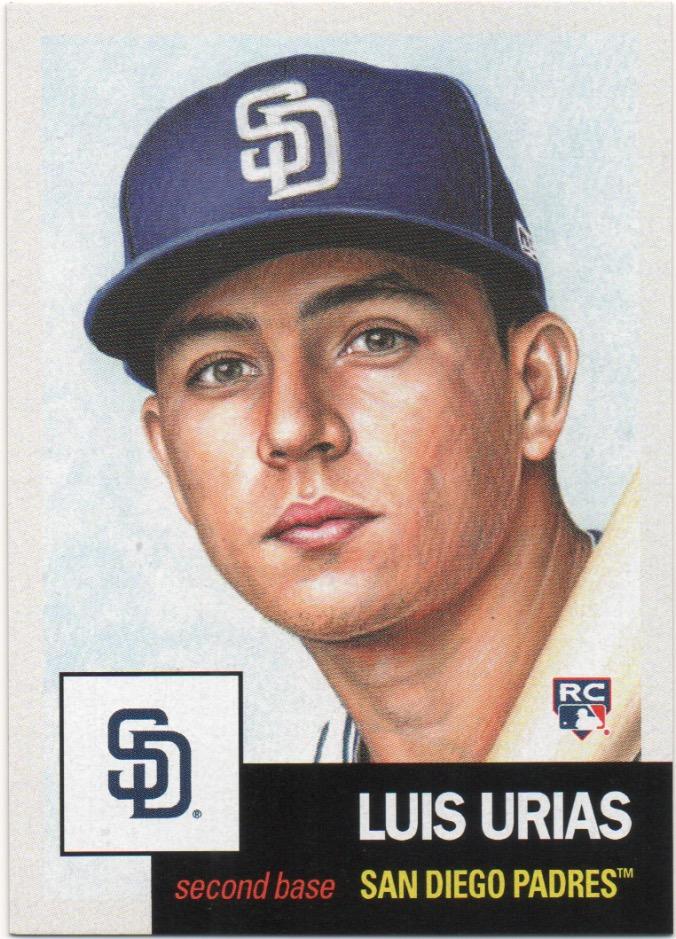 155. Luis Urias (3,313) -