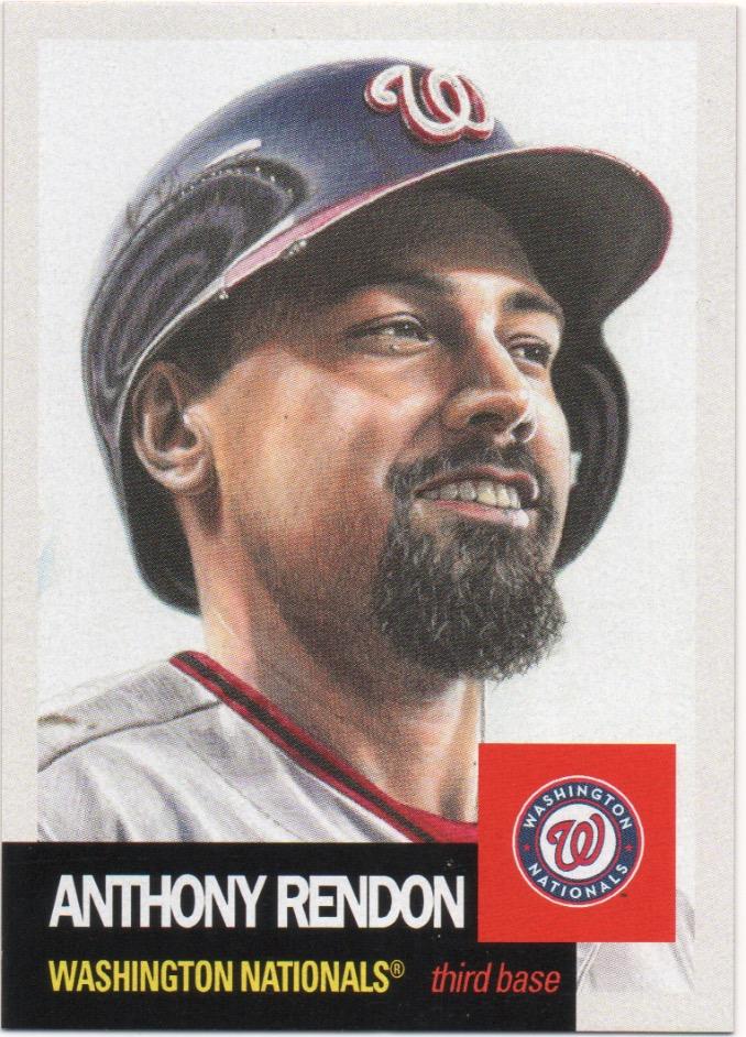 157. Anthony Rendon (2,899) -