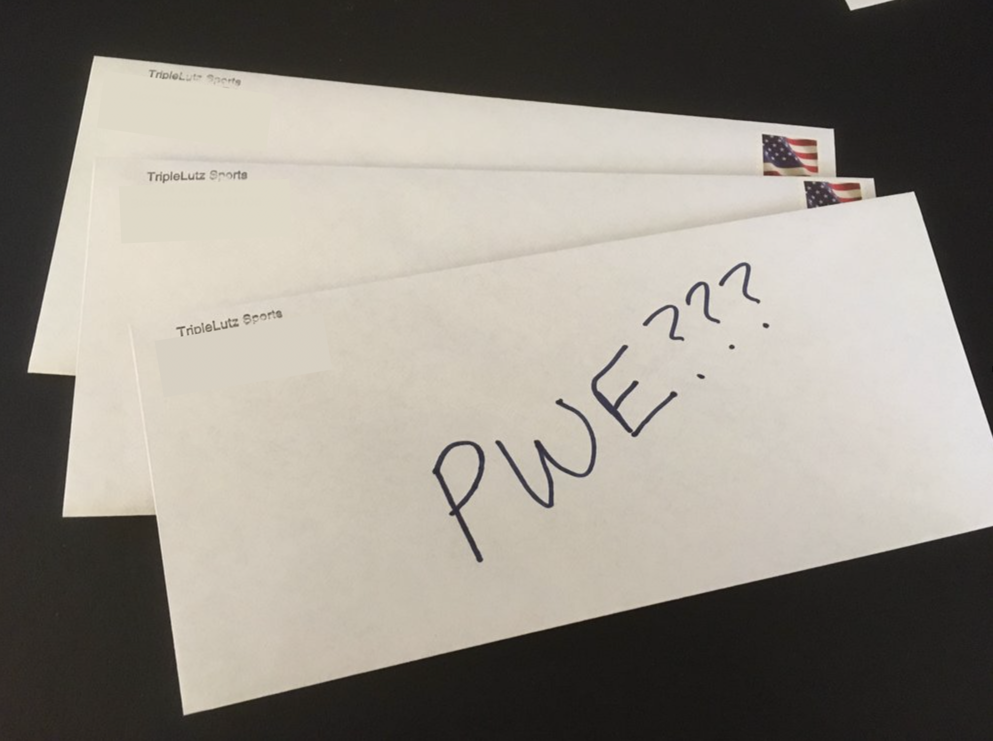 How To Mail A Baseball Card In A Pwe The Definitive Guide