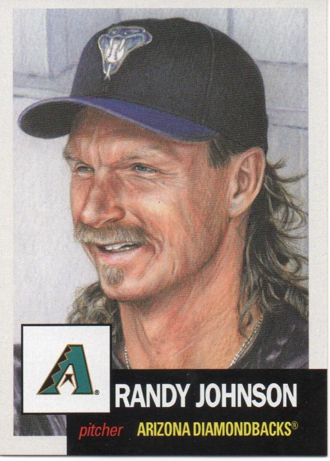 160. Randy Johnson (3,318) -