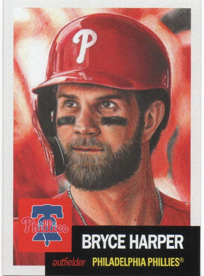 163. Bryce Harper (8,233) -