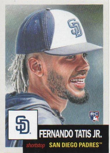 173. Fernando Tatis Jr. (10,099) -
